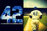 Baseball movie 42 has topped the US Box office earning $27.3 million in its opening weekend