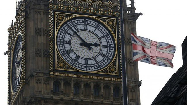 Big Ben will be silent for the duration of Margaret Thatcher's funeral
