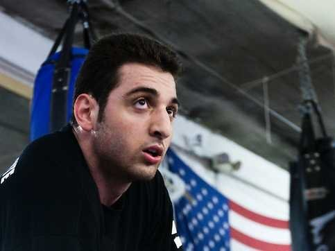 "Boston police have identified Tamerlan Tsarnaev as the ""black hat"" bombing suspect, killed during the manhunt that followed (Photo Johannes Hirn)"
