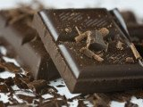 British chemists have found a new way to halve the fat of chocolate using liquids which does not change the mouthfeel