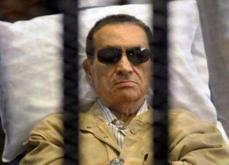 Cairo court ruled that Hosni Mubarak should no longer be held over the killings of protesters during the revolution that toppled him
