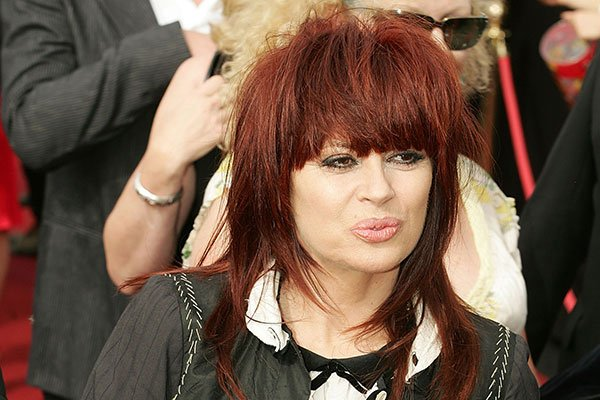 Chrissy Amphlett died after battling breast cancer and multiple sclerosis photo