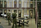 Clashes between prisoners and guards have erupted at Guantanamo Bay as authorities moved inmates, many of whom are on hunger strike, out of communal cellblocks