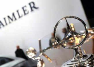 Daimler is selling its remaining 7.5 percent stake in EADS