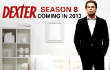 Dexter's producers have confirmed drama series Season 8 will be its last
