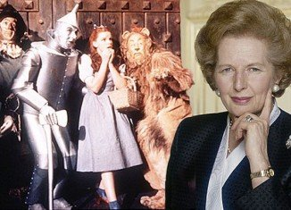 Ding Dong The Witch is Dead, The Wizard of Oz song at the centre of an anti-Margaret Thatcher campaign, will not be played in full on the Official Chart Show