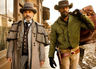 Django Unchained, Quentin Tarantino's Oscar-winning movie, has been cancelled in cinemas across China on its opening day