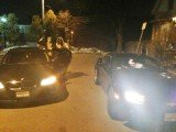 Dzhokar Tsarnaev had tweeted pictures of himself with Azmat and Diaz's car on his account