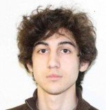 Dzhokhar Tsarnaev is being held in a small cell with a steel door at a federal medical detention center about 40 miles outside Boston