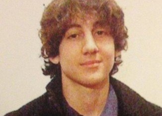 Dzhokhar Tsarnaev is conscious and answering to the FBI questions in writing in his hospital bed