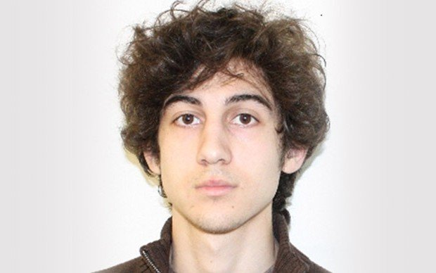 Dzhokhar Tsarnaev , the surviving suspect in the Boston Marathon bombings, has been charged with using a weapon of mass destruction