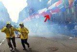 Dzhokhar and Tamerlan Tsarnaev planted one of the bombs under the Russian flag on Boston Marathon route