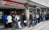 Eurozone unemployment rate reached new record high of 12 percent in February 2013