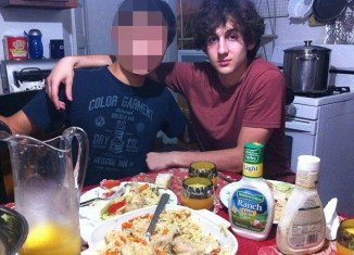 Family and friends said Dzhokhar Tsarnaev appeared to be a party-loving guy, who was never a troublemaker