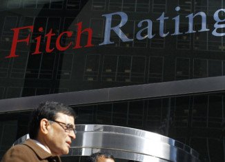 Fitch Ratings has downgraded the UK's credit rating from AAA to AA+, owing to a weakened economic outlook