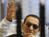 Former Egypt's President Hosni Mubarak has been ordered back to prison from military hospital