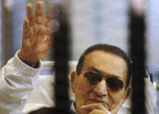 Former Egypt's President Hosni Mubarak has been ordered back to prison from military hospital