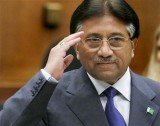 Former Pakistani military leader Pervez Musharraf has been given the permission to run in the country's general elections next month