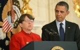 Former federal prosecutor Mary Jo White was nominated in January by President Barack Obama to replace SEC chairman Mary Schapiro after she stepped down