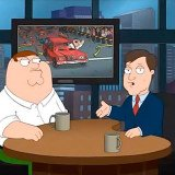 Fox has decided to pull a recent episode of Family Guy from its websites that depicted people being killed at the Boston Marathon