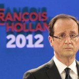 Francois Hollande is facing a financial scandal after it emerged that his former Socialist Party treasurer Jean-Jacques Augier invested in two Cayman Islands offshore companies