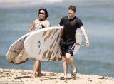 Frugal billionaire Mark Zuckerberg continues to enjoy his budget holiday in Hawaii with his wife Priscilla Chan, while it has been revealed he is even richer than previously thought