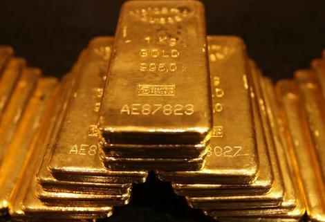 Gold price has fallen to its lowest level in two years, on weak Chinese economic data, and receding fears about the chance of higher inflation in the US
