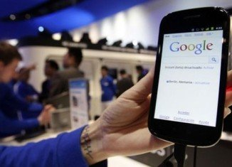 Google and Microsoft have both reported rising profits for the first quarter of 2013