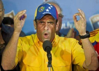 Henrique Capriles Radonski, the defeated Venezuelan presidential candidate, has demanded a recount of votes, rejecting the election of Nicolas Maduro