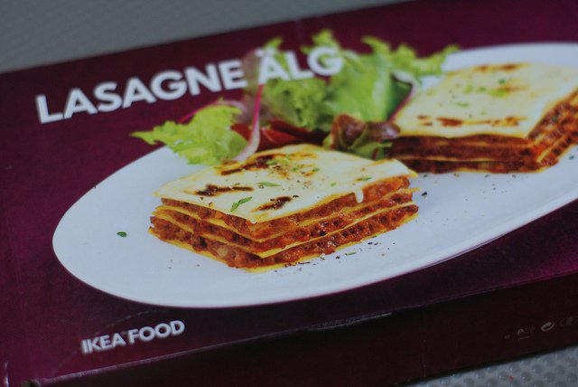 Ikea has decided to withdraw nearly 18,000 of its elk meat lasagnes from sale in Europe after they were found to contain pork