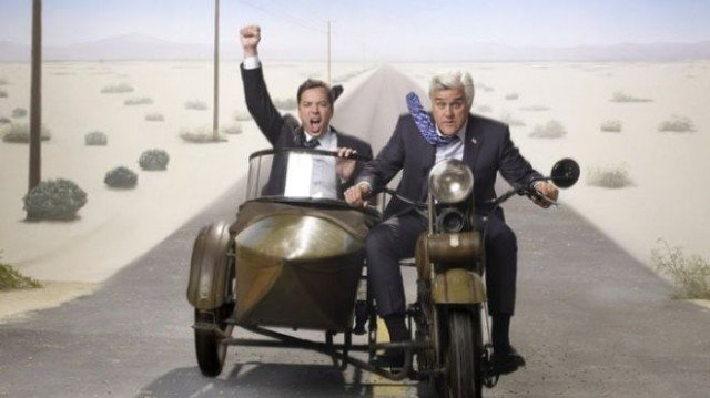 Jay Leno will reportedly receive a 15 million payoff as he steps down as host of NBC's The Tonight Show months ahead of the end of his contract 640x359 photo