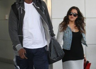 Khloe Kardashian has slammed allegations her husband Lamar Odom has been operating a fraudulent cancer charity