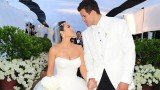 Kim Kardashian had allegedly been reluctant to go on honeymoon with Kris Humphries