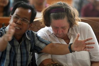 Lindsay Sandiford has lost her appeal against her death sentence in Bali for drug trafficking