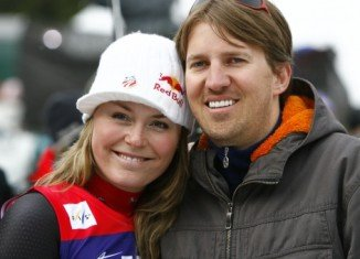 Lindsey and Thomas Vonn married in 2007 and her husband served as her coach and advisor