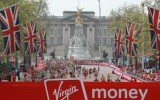 London Marathon 2013, one of the biggest participation sport events in the UK, takes place on Sunday, April 21