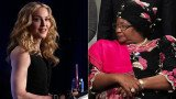 Malawi's President Joyce Banda was reportedly incandescent with anger over her office statement labeling Madonna a bully