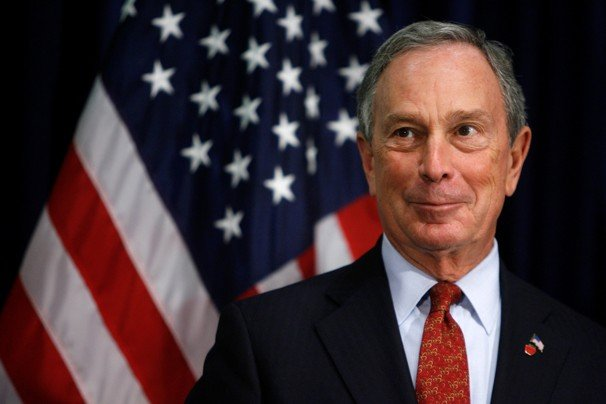NYC Mayor Michael Bloomberg has said the Boston Marathon suspects Dzhokhar and Tamerlan Tsarnaev planned to detonate the rest of their explosives in Times Square