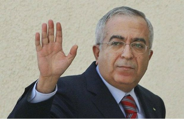 Palestinian PM Salam Fayyad has resigned after a long running dispute with President Mahmoud Abbas photo