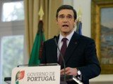Portugal's PM Pedro Passos Coelho has said a court ruling striking down parts of his government's budget means it will have to make other deep spending cuts