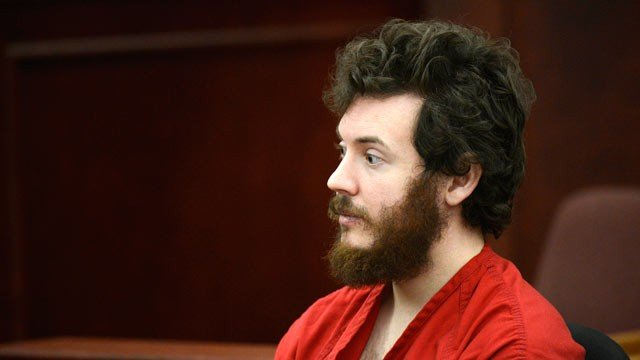Prosecutors have said they will seek the death penalty for James Holmes who is accused of killing 12 people last July at Aurora cinema in Colorado photo