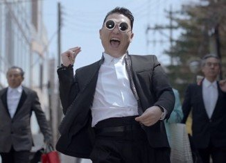 Psy's new single Gentleman has been viewed by more than 100 million people on YouTube in just four days