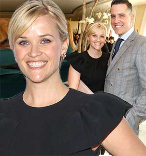 Reese Witherspoon was arrested for disorderly conduct after James Toth was handcuffed for DUI