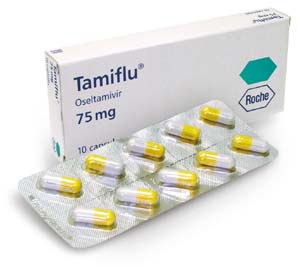Roche has reported a 5 percent rise in sales for the first quarter of 2013, boosted by strong demand for Tamiflu
