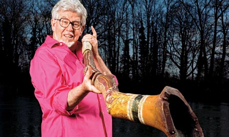 Rolf Harris was held as part of the inquiry set up after claims were made against Jimmy Savile although his arrest is unrelated to the former BBC DJ and TV presenter