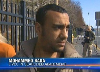 Saudi student's flat mate Mohammed Bada described him as a devout Muslim and a soccer fan who is from the city of Medina in Saudi Arabia