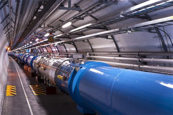 Scientists believe the LHC upgrade will enable them to discover new particles which will lead to a more complete theory of how the Universe works