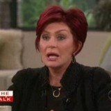 Sharon Osbourne revealed she remained devastated after learning her husband Ozzy was abusing pills, but pledged they weren't getting a divorce
