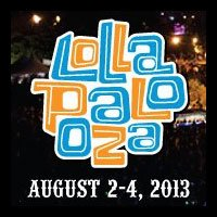 Single-day passes for this year Lollapalooza music festival sold out in less than two hours