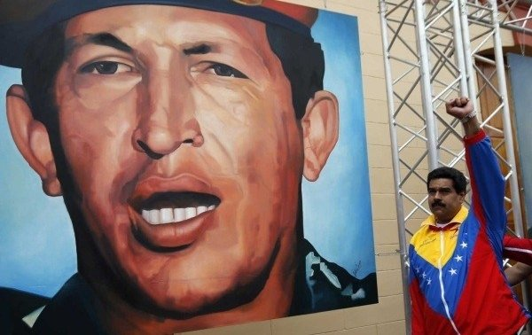 Socialist Nicolas Maduro has won a narrow victory in Venezuela's presidential being officially elected as the successor of the late leader Hugo Chavez